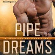 Spotlight & Giveaway: Pipe Dreams by Sarina Bowen