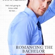 REVIEW: Romancing the Bachelor by Diane Alberts