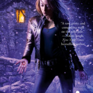 REVIEW: Snared by Jennifer Estep