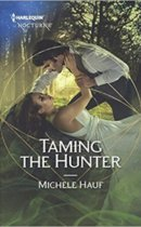 Spotlight & Giveaway: Taming The Hunter by Michele Hauf