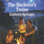 REVIEW: The Bachelor's Twins  by Kathryn Springer