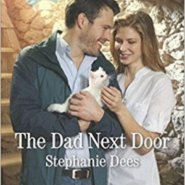 REVIEW: The Dad Next Door by Stephanie Dees