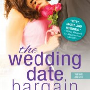 REVIEW: The Wedding Date Bargain by Mira Lyn Kelly