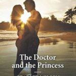 REVIEW: The Doctor and the Princess by Scarlet Wilson