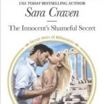 REVIEW: The Innocent's Shameful Secret by Sara Craven