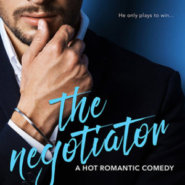 REVIEW: The Negotiator by Avery Flynn