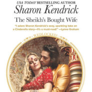 REVIEW: The Sheikh's Bought Wife by Sharon Kendrick