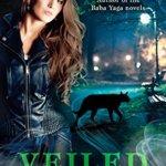 Spotlight & Giveaway: Veiled Menace by Deborah Blake