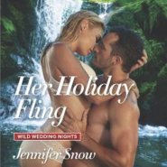 REVIEW: Her Holiday Fling by Jennifer Snow
