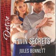 REVIEW: Twin Secrets by Jules Bennett