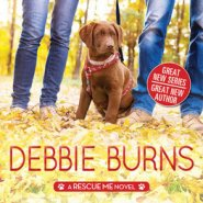 Spotlight & Giveaway: A New Leash on Love by Debbie Burns