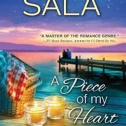 Spotlight & Giveaway: A Piece of My Heart by Sharon Sala