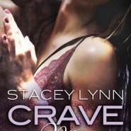 REVIEW: Crave Me by Stacey Lynn