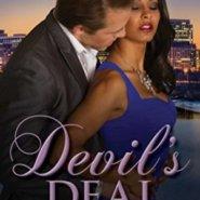 Spotlight & Giveaway: Devil's Deal by Michele Arris