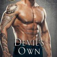 Spotlight & Giveaway: Devil's Own by Megan Crane