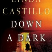 REVIEW: Down a Dark Road by Linda Castillo