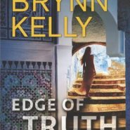 REVIEW: Edge of Truth by Brynn Kelly