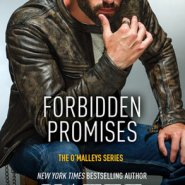 Spotlight & Giveaway: Forbidden Promises by Katee Robert