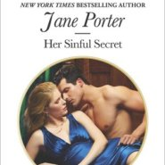 REVIEW: Her Sinful Secret by Jane Porter