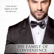 Spotlight & Giveaway: His Family of Convenience by Amy Ayers