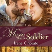 REVIEW: More Than A Soldier by Irene Onorato