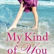 REVIEW: My Kind of You by Tracy Brogan