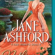 Spotlight & Giveaway: Nothing Like a Duke by Jane Ashford