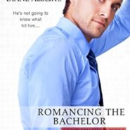 Spotlight & Giveaway: Romancing the Bachelor by Diane Alberts