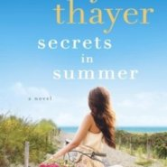 REVIEW: Secrets in Summer by Nancy Thayer