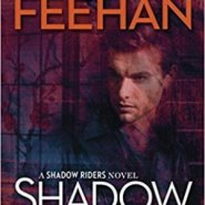 Spotlight & Giveaway: Shadow Reaper by Christine Feehan