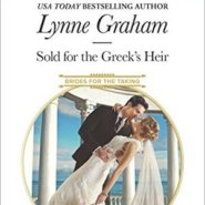 REVIEW: Sold for the Greek's Heir by Lynne Graham