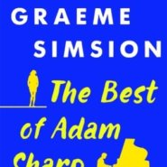 REVIEW: The Best of Adam Sharp by Graeme Simsion