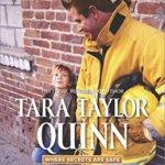 Spotlight & Giveaway: The Fireman's Son by Tara Taylor Quinn