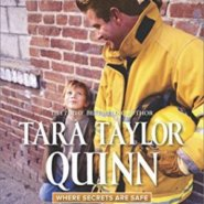 Spotlight & Giveaway: The Fireman's Son by Tara Taylor Quinn