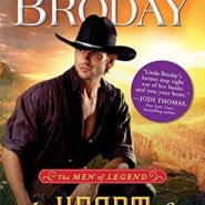 Spotlight & Giveaway: The Heart of a Texas Cowboy by Linda Broday