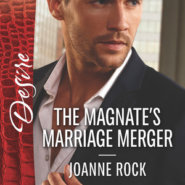 REVIEW: The Magnate's Marriage Merger by Joanne Rock