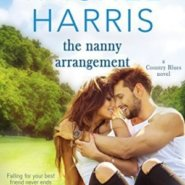 Spotlight & Giveaway: The Nanny Arrangement by Rachel Harris