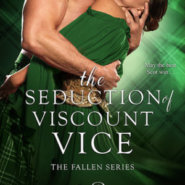 REVIEW: The Seduction of Viscount Vice by Nicola Davidson