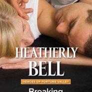 REVIEW: Breaking Emily's Rules by Heatherly Bell