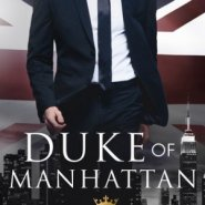 REVIEW: Duke of Manhattan by Louise Bay