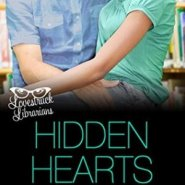 REVIEW: Hidden Hearts by Olivia Dade