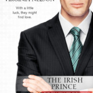 REVIEW: The Irish Prince by Virginia Nelson