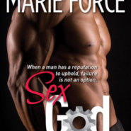 REVIEW: Sex God by Marie Force