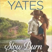 REVIEW: Slow Burn Cowboy by Maisey Yates
