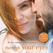 REVIEW: Through Your Eyes by Shannyn Schroeder