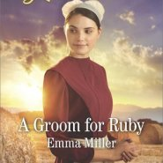 REVIEW: A Groom For Ruby  by Emma Miller
