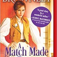 Spotlight & Giveaway: A Match Made in Texas by Margaret Brownley