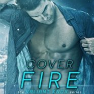 Spotlight & Giveaway: Cover Fire by Jess Anastasi