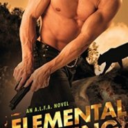 Spotlight & Giveaway: Elemental Mating by Milly Taiden