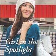 REVIEW: Girl in the Spotlight by Virginia McCullough